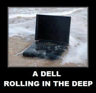 A Dell - Rolling in the Deep
