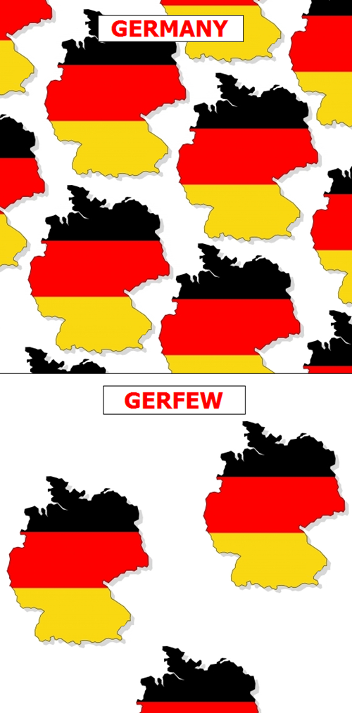 Germany - Gerfew