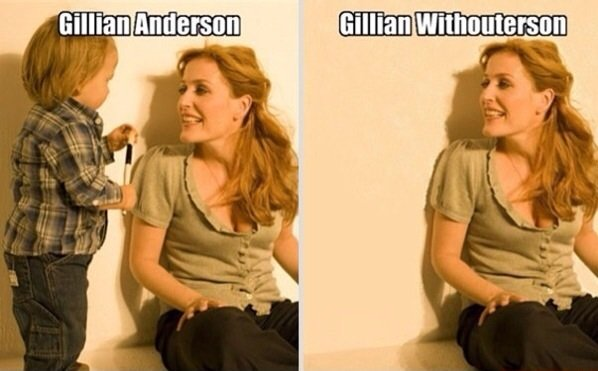 Gillian Withouterson